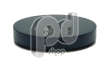 Deco Wheelbase incl. industrial wheels | Square