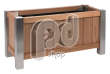 FSC Exclusive Wooden Planter | Rectangular